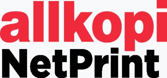 Allkopi Netprint