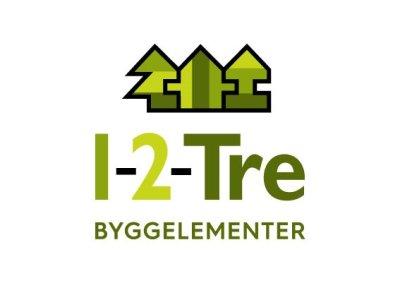 1-2-Tre Byggelementer