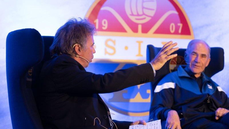 Rune Marthinsen og Tor Alsaker-Nøstdahl