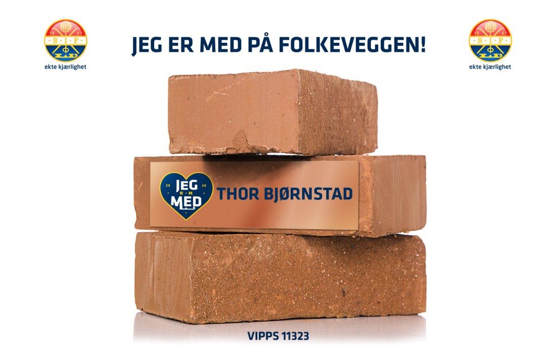 Thor Bjørnstad