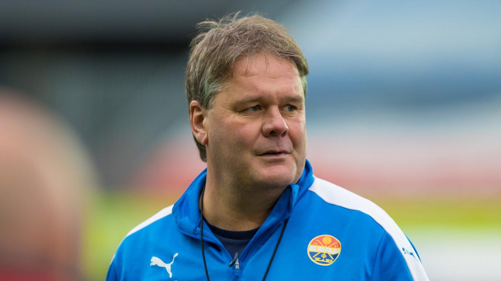 Bjørn Petter Ingebretsen BP