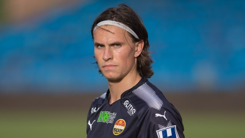 Andreas Hoven
