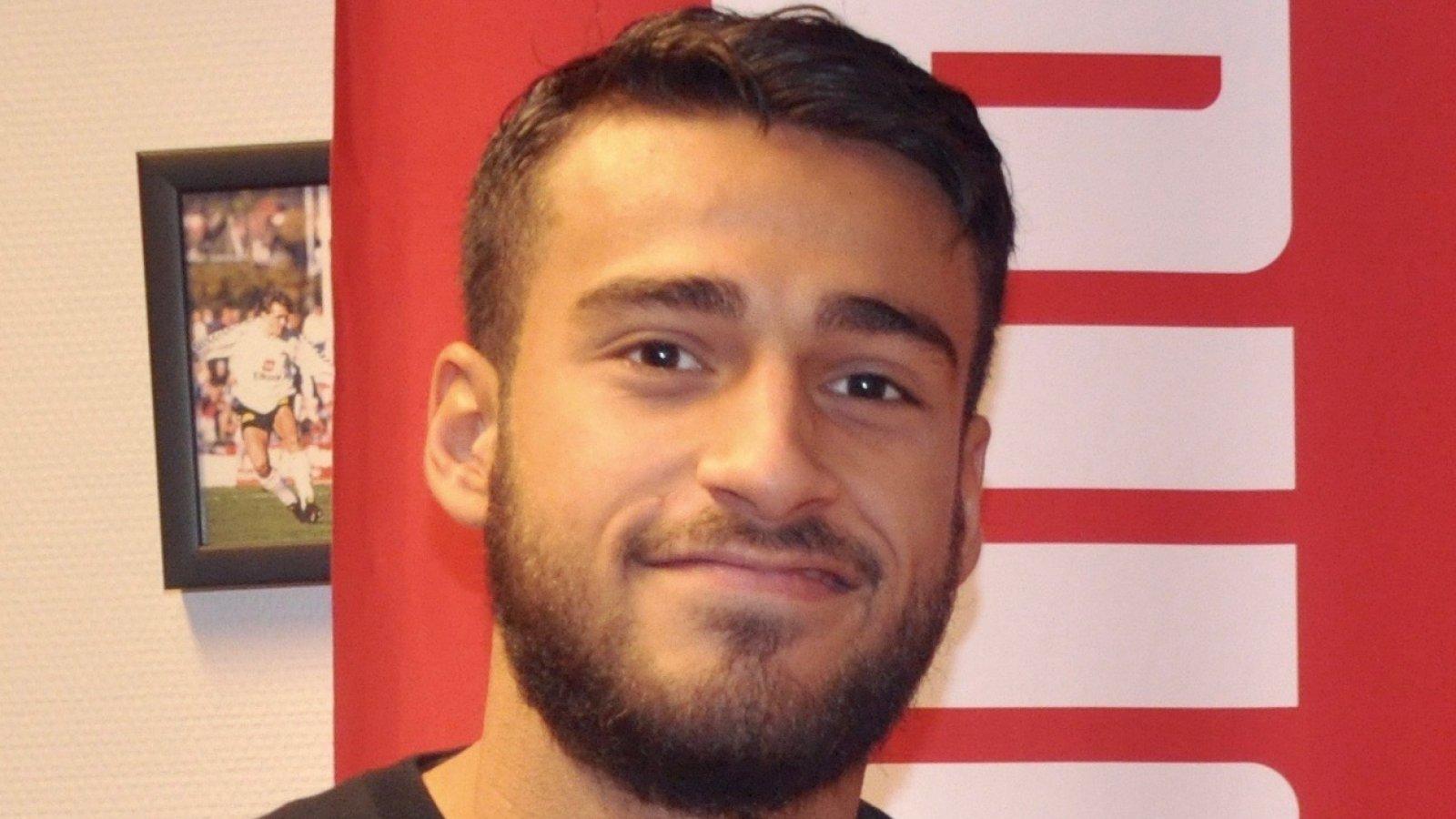 Christian Rubio Sivodedov