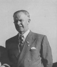 Legenden Fritz Hansen.