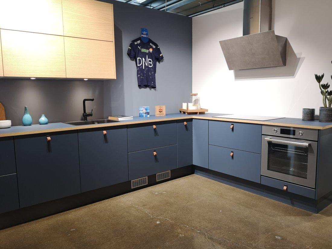 SIF-kjøkken fra Designa