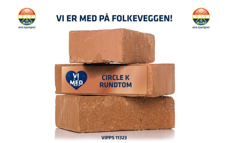 Circle K Rundtom