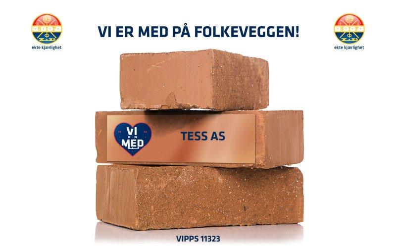 TESS AS