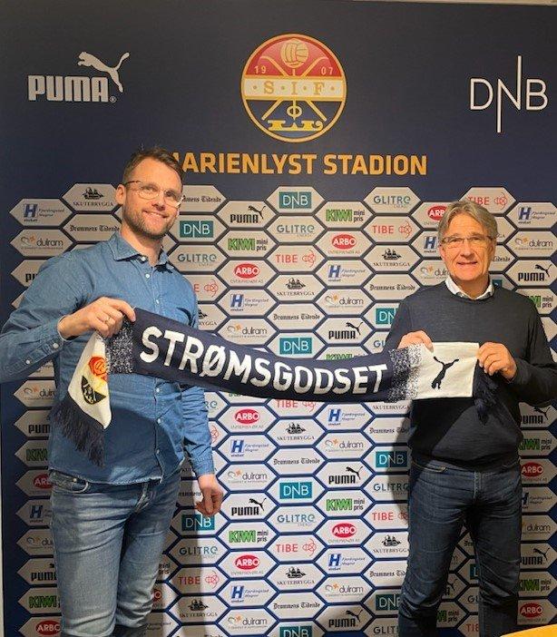 Are Martin Kongestøl, Volvat / Espen Holm, Volvat