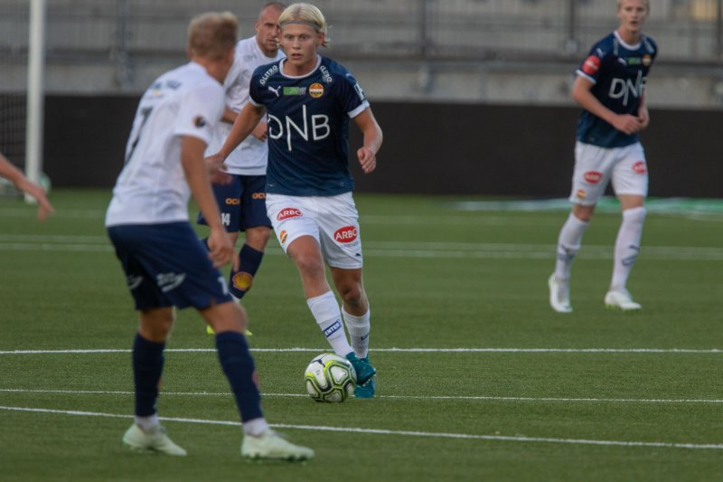 Mathias Fjeld Gulliksen
